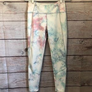 Free People Workout Leggings Small